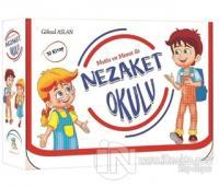 Nezaket Okulu (10 Kitap)