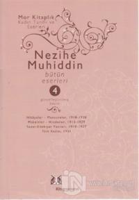 Nezihe Muhiddin Bütün Eserleri 4