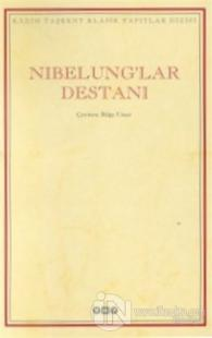 Nibelung'lar Destanı (Ciltli)