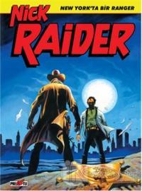 Nick Raider - New York'ta Bir Ranger