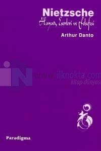 NietzscheHayatı,Eserleri ve Felsefesi %20 indirimli Ahmet Cevizci