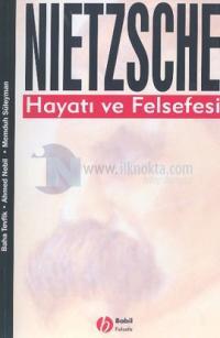 Nietzsche-Hayatı ve Felsefesi %20 indirimli Baha Tevfik