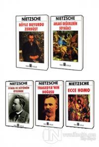 Nietzsche Klasikleri 5 Kitap Set