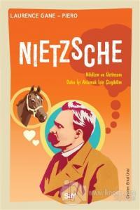 Nietzsche %25 indirimli Laurence Gane - Piero
