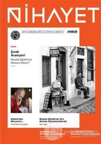 Nihayet Dergisi Sayı: 71 Kasım 2020