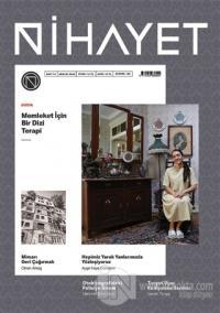 Nihayet Dergisi Sayı: 72 Aralık 2020