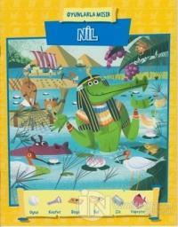 Nil - Oyunlarla Mısır