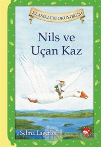 Nils ve Uçan Kaz (Ciltli) %25 indirimli Selma Lagerlöf