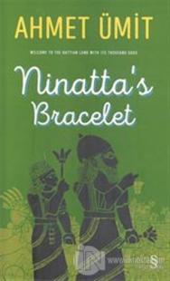 Ninatta's Bracelet (Ciltli)