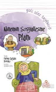 Gizli İşler Tayfası 5 - Ninemin Sosyalleşme Planı