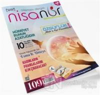 Nisanur Dergi Sayı: 109 Aralık 2020