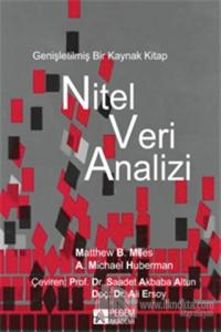 Nitel Veri Analizi