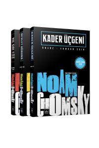 Noam Chomsky Kitaplığı ( 3 Kitap Takım )