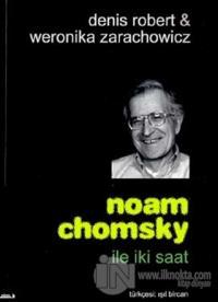 Noam Chomsky ile İki Saat