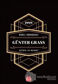 Nobel Konuşması - Günter Grass (Ciltli)