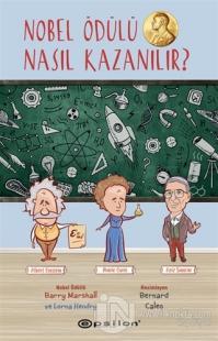 Nobel Ödülü Nasıl Kazanılır (Ciltli)