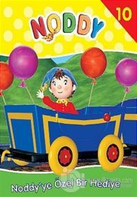 Noddy 10 Noddy'ye Özel Bir Hediye
