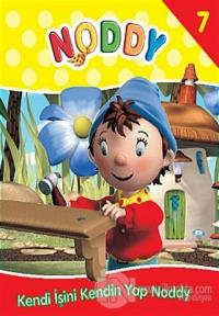 Noddy 7 Kendi İşini Kendin Yap Noddy