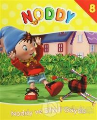 Noddy 8 Noddy ve Sihirli Gayda