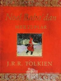 Noel Baba'dan Mektuplar (Ciltli)