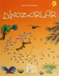Nokta Birleştirmece Dinozorlar