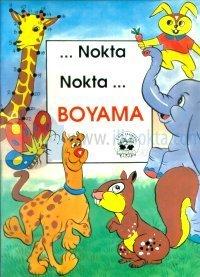 Nokta Nokta Boyama