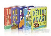 Nora Çocuk Klasikleri Seti (5 Kitap)