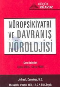 Nöropsikiyatri ve Davranış Nörolojisi