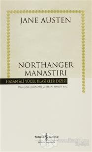 Northanger Manastırı (Ciltli)