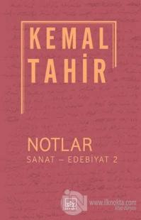 Notlar / Sanat - Edebiyat 2
