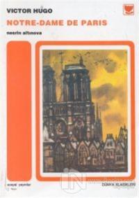 Notre Dame de Paris %25 indirimli Victor Hugo