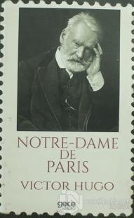Notre-Dame De Paris Victor Hugo