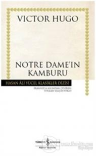 Notre Dame'ın Kamburu (Ciltli)
