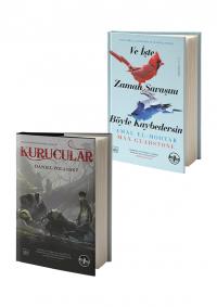 İthaki Kapsül Novella Kitaplığı 2 Kitap Takım