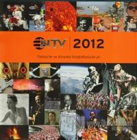 NTV 2012 Almanak (Ciltli) Kolektif