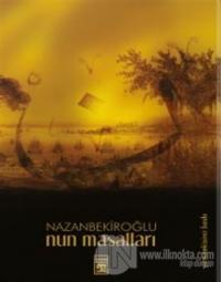 Nun Masalları (Ciltli) Nazan Bekiroğlu