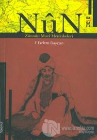 Nun - Zünnun Mısri Menkıbeleri