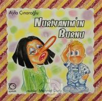 Nuriyanım'ın Burnu