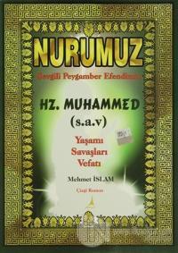 Nurumuz Sevgili Peygamber Efendimiz Hz.Muhammed - Yaşamı Savaşları Vefatı