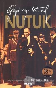 Nutuk (Özel Baskı) %20 indirimli Mustafa Kemal Atatürk