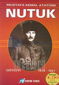 Nutuk (Söylev) 1919-1927