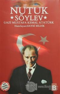 Nutuk (Söylev) %15 indirimli Mustafa Kemal Atatürk