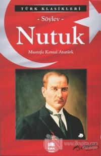 Nutuk - Söylev %20 indirimli Mustafa Kemal Atatürk