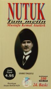 Nutuk - Tam Metin (Günümüz Türkçesiyle)