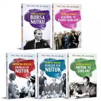 Nutuktan Dersler Kitap Seti ( 5 Kitap Takım)
