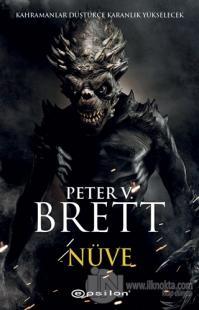 Nüve Peter V. Brett