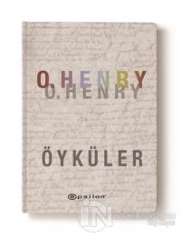 O. Henry Öyküler (Ciltli)