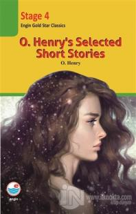 O. Henry's Selected Shot Stories CD'siz