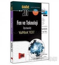 ÖABT Fen ve Teknoloji Öğretmenliği Yaprak Test