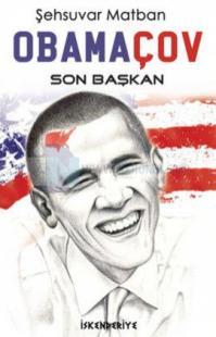 Obamaçov - Son Başkan %25 indirimli Şehsuvar Matban